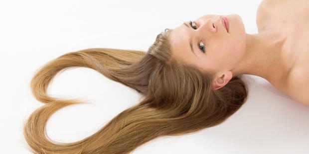6 conseils pour éviter la chute automnale des cheveux - La DH