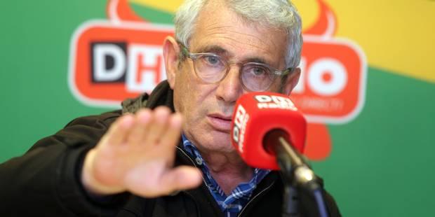 """Boujenah: """"Dieudonné est un antisémite et un fasciste, il devrait être en prison"""" - La DH"""