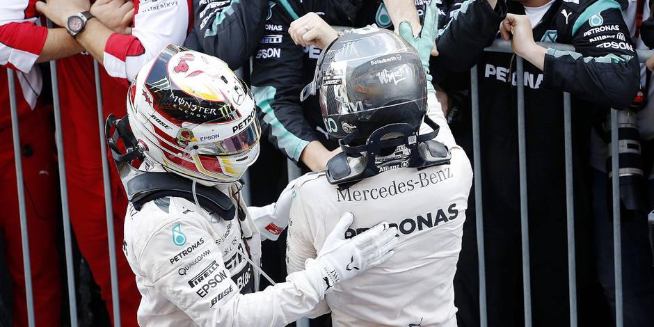 Motorsports: FIA Formula One World Championship 2015, Grand Prix of Japan
