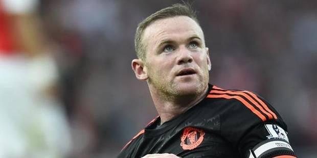 Euro 2016: Wayne Rooney forfait pour les Anglais, Paul Pogba blessé chez les Bleus - La DH