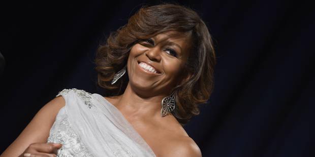 Beyonce et Billie Holiday, chanteuses préférées de Michelle Obama - La DH
