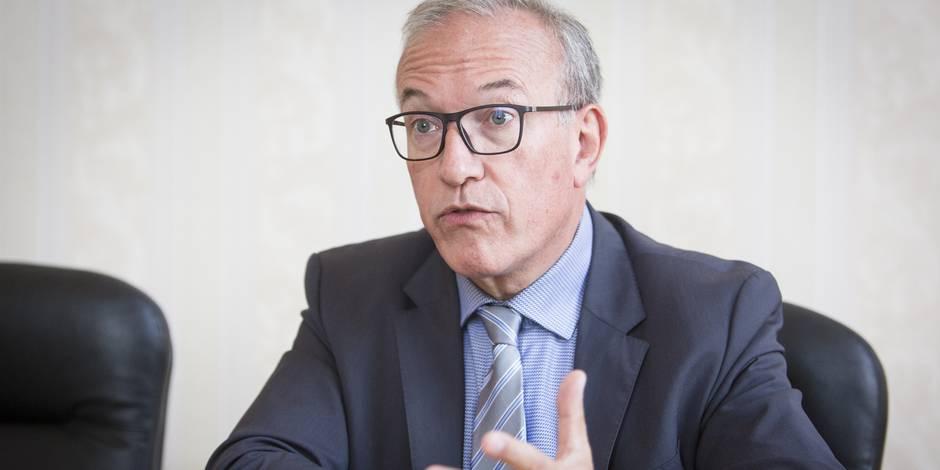 Verviers: grève suspendue et plus de licenciement jusqu'en 2018 !