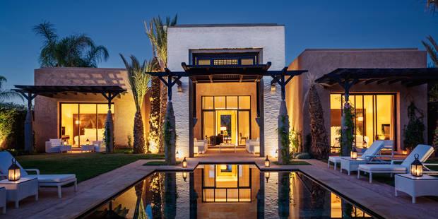 13 endroits à découvrir qui font que Marrakech est toujours aussi magique - La DH