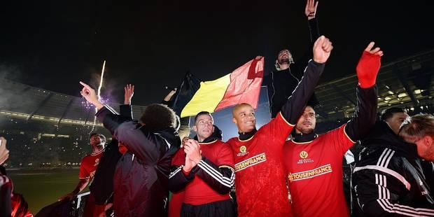 Belgique, c'était ta fête ! - La DH