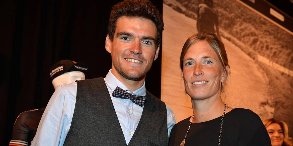 Greg Van Avermaet élu Flandrien de l'année
