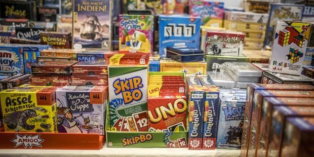 Voici les jouets que vos enfants vont vous réclamer pour la Saint-Nicolas - La DH