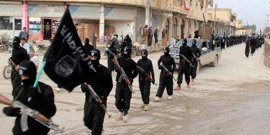 Les djihadistes belges sont moins empressés d'aller en Syrie