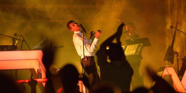 Stromae a clos sa tournée mondiale au Rwanda (PHOTOS ET VIDEOS) - La DH