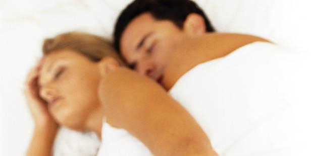 Pour un sperme de qualité... dormez tout nu - La DH