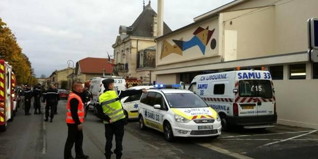 """Collision en Gironde: 43 morts dont un """"jeune enfant"""" - La DH"""