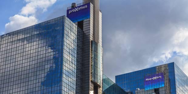 Proximus lance la 4G+ pour ses clients, deux fois plus rapide - La DH