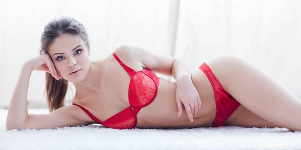 Le rouge est-il vraiment sexy ? - La DH