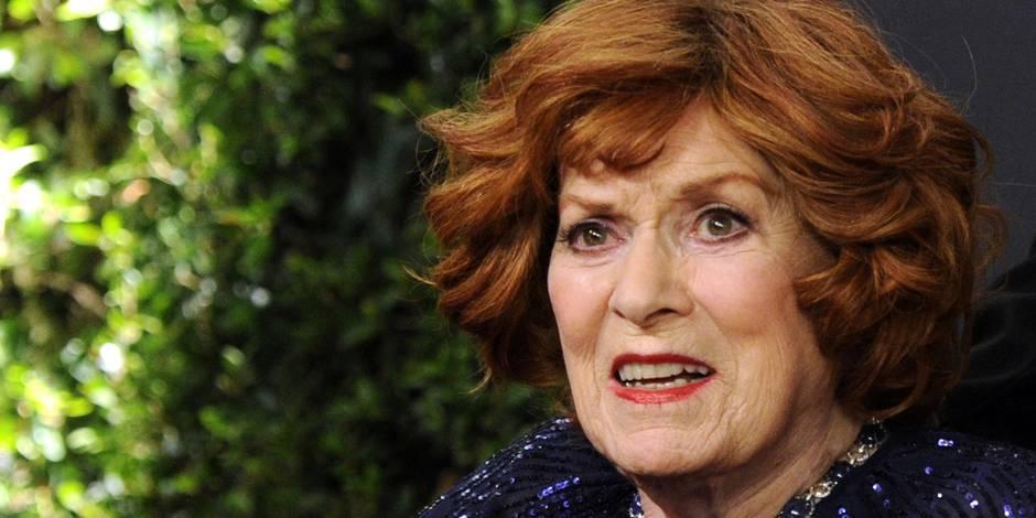 L'actrice Maureen O'Hara est décédée