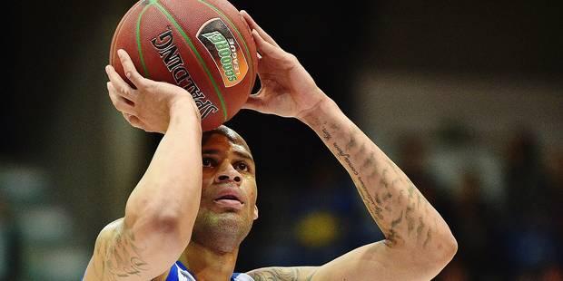 Scooore League: Mons a joué à se faire peur - La DH