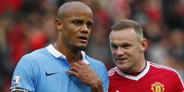 Premier League: Manchester United loupe le coche et laisse City en pole (0-0) - La DH