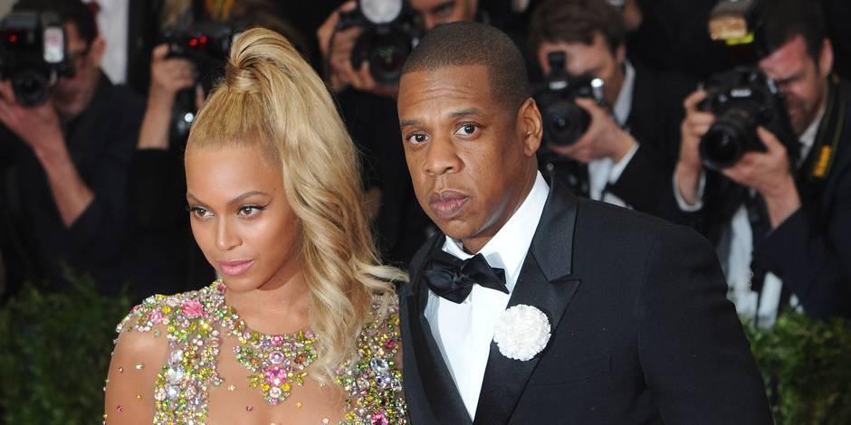 Rihanna semeuse de trouble dans le couple Beyonce-Jay Z ? Le gros mensonge marketing