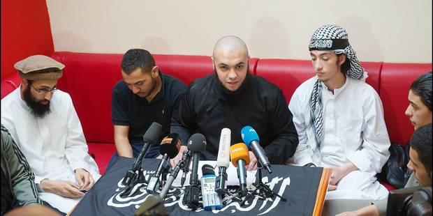 Après avoir accouché en Belgique, deux veuves noires d'Anvers sont reparties en Syrie - La DH