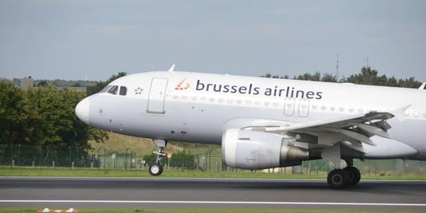 Brussels Airlines lance quatre liaisons hebdomadaires vers le Ghana - La DH