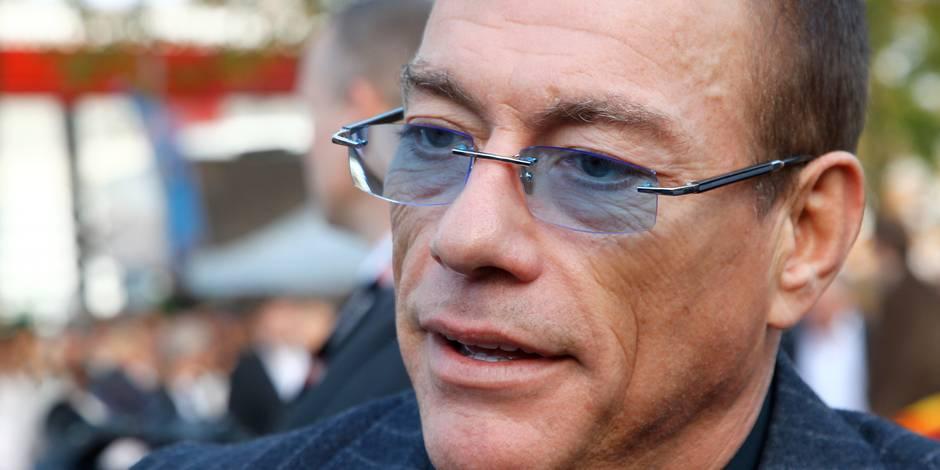 Jean-Claude Van Damme bientôt en tournage à Anvers