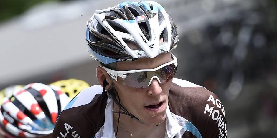 Tour de France 2015 - Stage 19