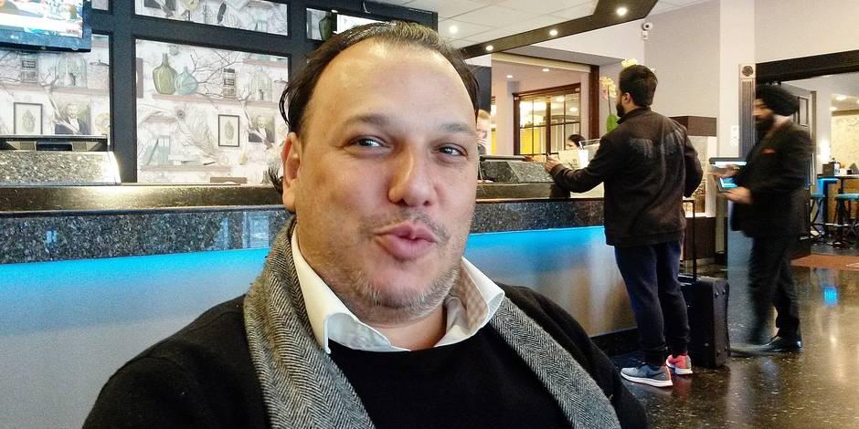 """Mohamed Saoud : """"Je ne suis pas un escroc"""" - La DH"""