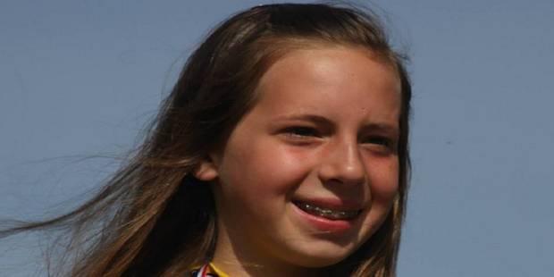 Renversée par un chauffard, Merel (12 ans) est décédée - La DH