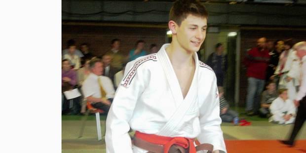 C'est la D3 pour le Judo-club chièvrois - La DH