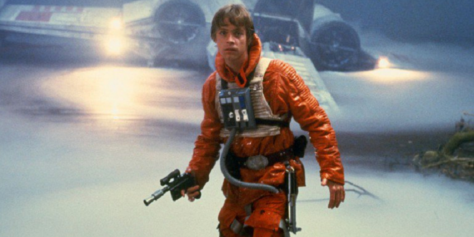 """Luke Skywalker absent de Star Wars: """"Pas un accident"""""""