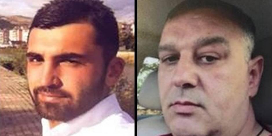 Délit de fuite: Muhammed Aytekin, le chauffard récidiviste qui a fauché mortellement Merel - La DH