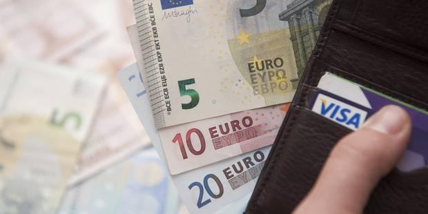 Ce qui va changer pour le portefeuille des Belges dès ce 1er novembre - La DH
