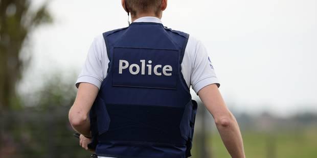 Trois individus interpellés après une bagarre entre deux familles à Gembloux - La DH