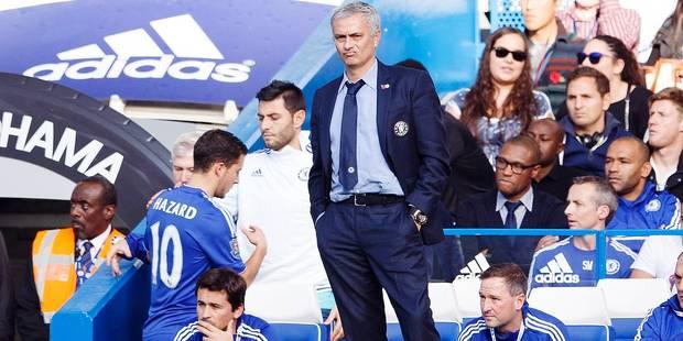 Hazard, Mourinho et Abramovich: trois hommes et un malaise - La DH