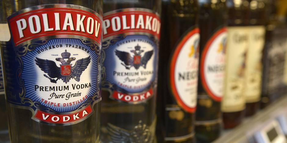 Augmentation des prix de l'alcool: tous au Luxembourg ! - La DH