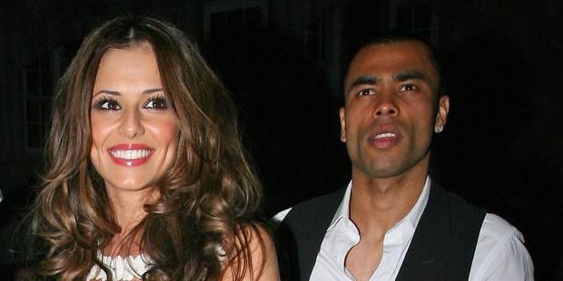 Cheryl Cole évoque les (multiples) infidélités de son ex, Ashley Cole - La DH