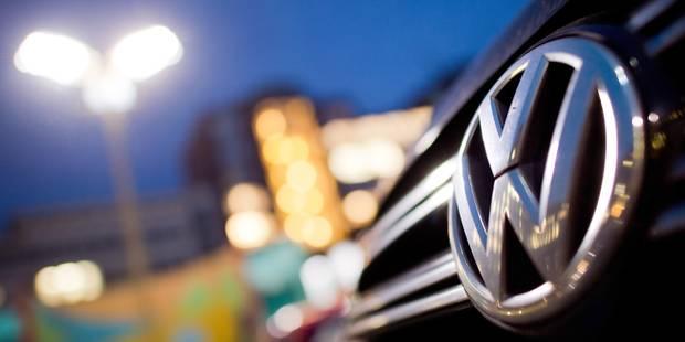 VW Gate : D'Ieteren suspend la vente des véhicules touchés par le logiciel - La DH