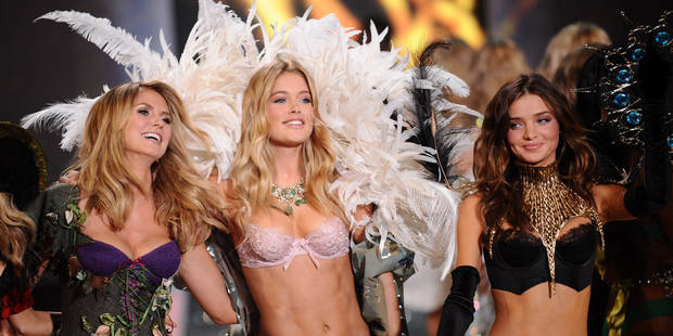 Victoria's Secret : 20 Anges emblématiques - La DH