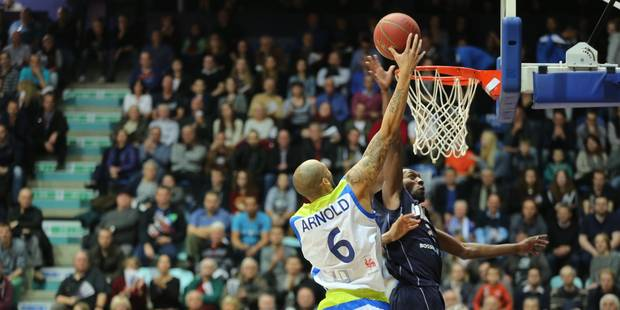 Bientôt un basket inspiré de la NBA en Europe? - La DH