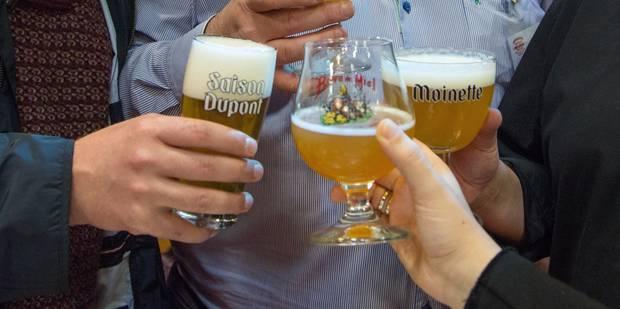 Huit bières belges primées au European Beer Star en Allemagne