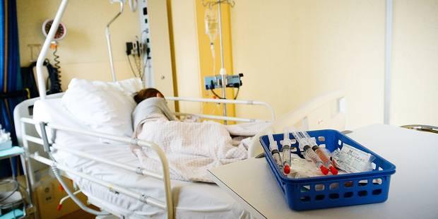 Chambre individuelle à l\'hôpital: les prix flambent ...
