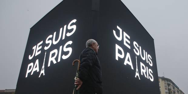 Attentats à Paris : le film des événements depuis vendredi soir - La DH