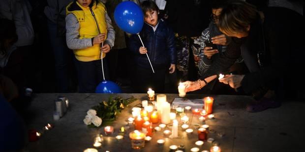 Attentats de Paris: une troisième victime belge - La DH