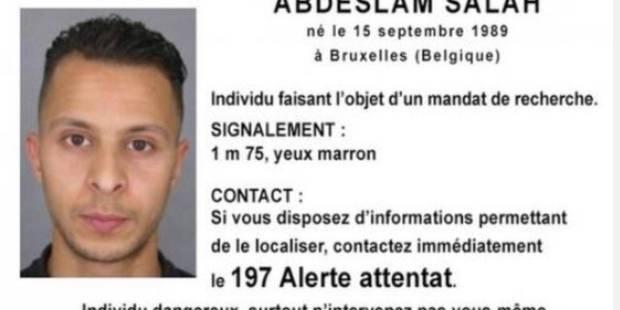 Attentats de Paris: les frères Abdeslam et Bilal Hadfi connus de l'Ocam - La DH