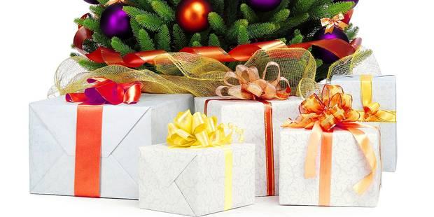 452 €: votre budget, en baisse, pour les fêtes de fin d'année - La DH