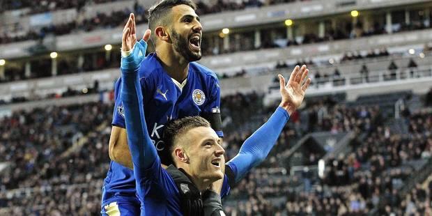 Premier League: Leicester, c'est qui ce leader ? - La DH
