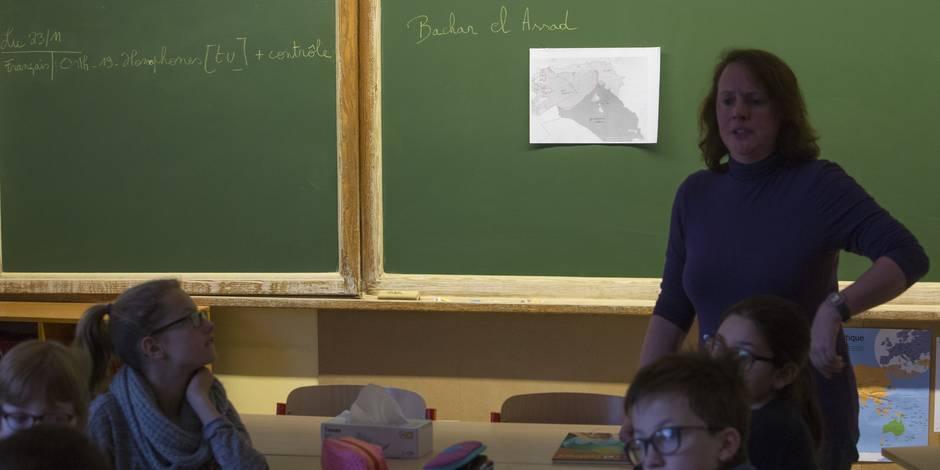Milquet: les absences et retards à l'école de mercredi ne seront pas comptabilisés