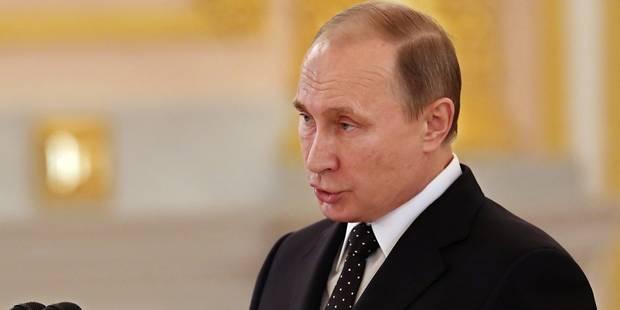 Moscou demande aux Russes actuellement en Turquie de rentrer en Russie - La DH