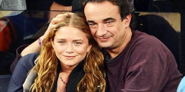Marie-Kate Olsen et Olivier Sarkozy officiellement mari�s!