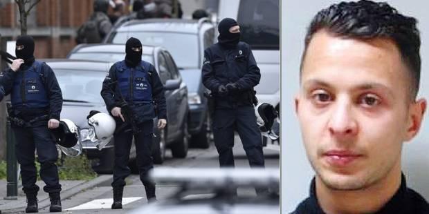 Salah Abdeslam s'est-il réfugié en Syrie? - La DH