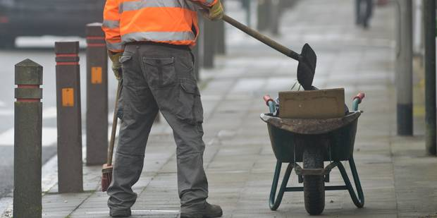 Schaerbeek: un ouvrier communal viré pour avoir justifié les attentats de Paris - La DH