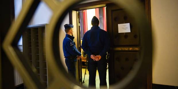 L'oncle d'Aubin Bellens écope de 10 ans de prison pour viols sur sa belle-fille mineure - La DH